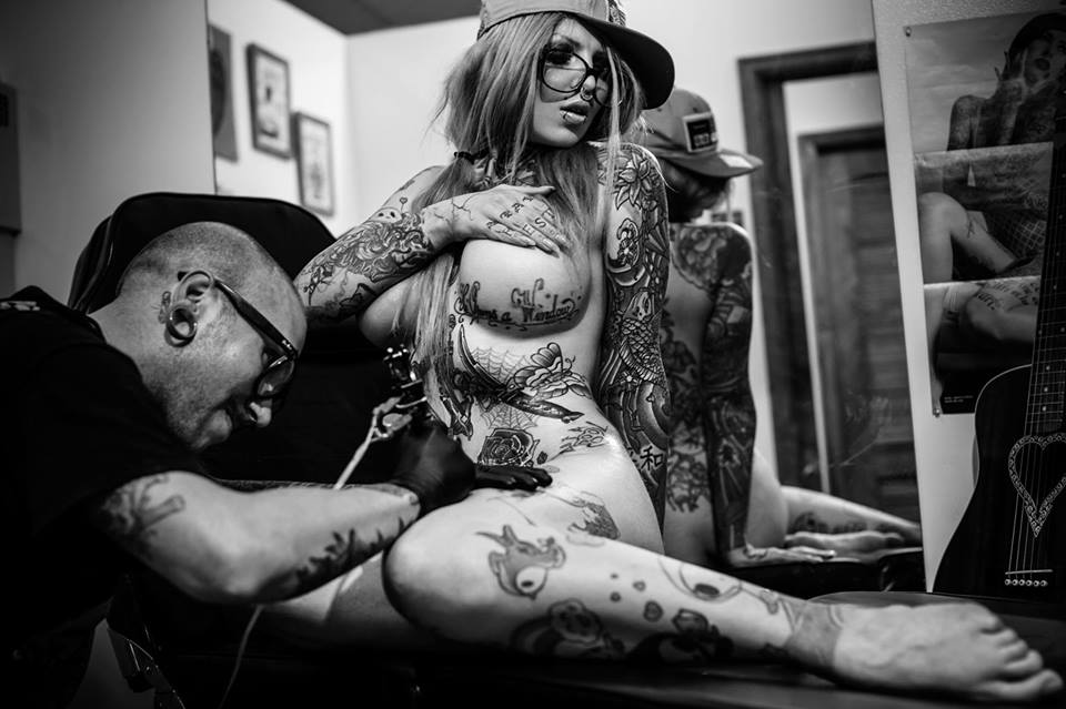 tattoo-girl